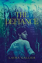 The Defiance (The Delusion Series)
