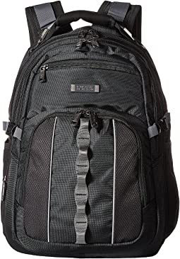 Kenneth Cole Reaction - Pack Down - Polyester Backpack