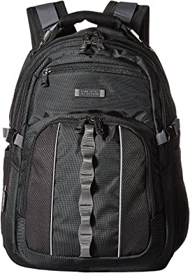 4d61d6ab2 Pack Down - Polyester Backpack. 8. Kenneth Cole Reaction. Pack Down -  Polyester Backpack