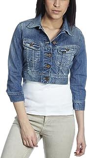 Lee Rider Girls Jacket
