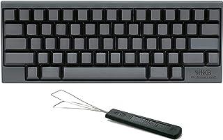 PFU Happy Hacking Keyboard Professional2 墨/無刻印 (英語配列)PD-KB400BN-B