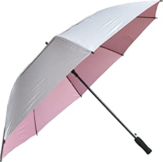 50ff5a5bca0c Amazon.com: Pink - Umbrellas / On-Course Accessories: Sports & Outdoors