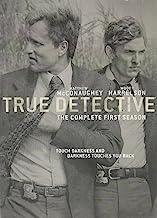 True Detective: Season 1