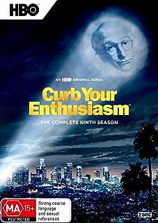 Curb Your Enthusiasm: Season 9 (DVD)