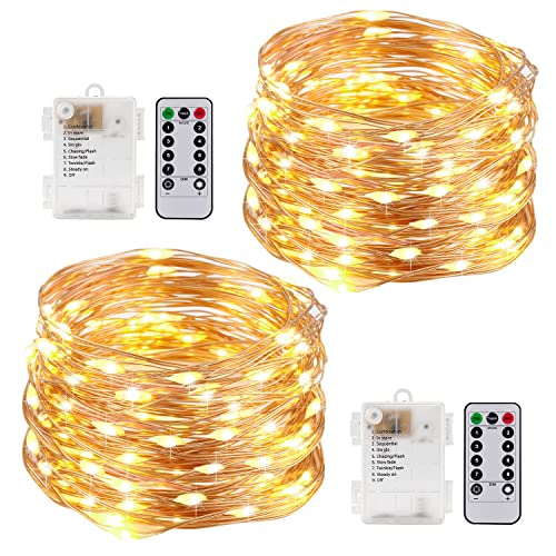 Battery Powered Remote Control Led Lights Amazoncom