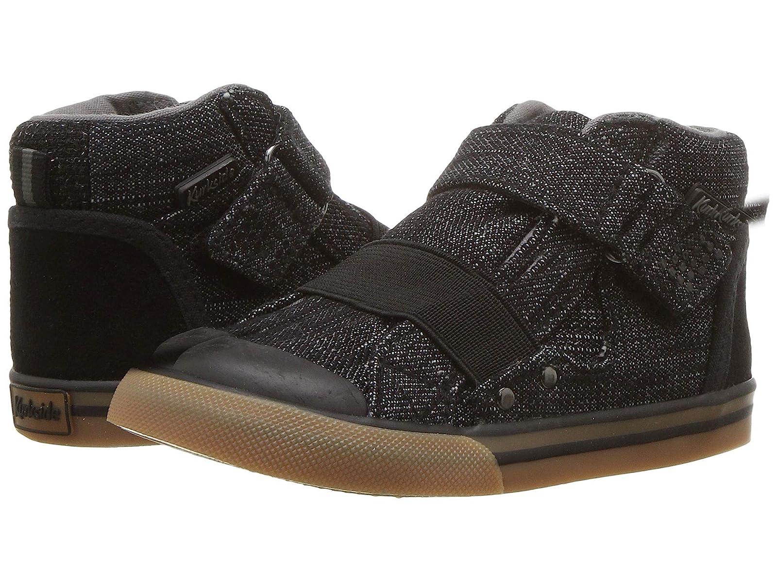 Kurkside Barca (Toddler)Atmospheric grades have affordable shoes