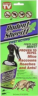 TRISALES MARKETING LLC RDS00012 8OZ Rodent Sheriff, 12 g