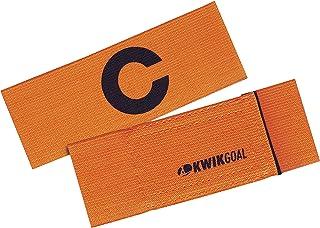 "Kwik Goal Captain""C"" Arm Band"