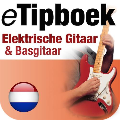 eTipboek Elektrische Gitaar en Basgitaar