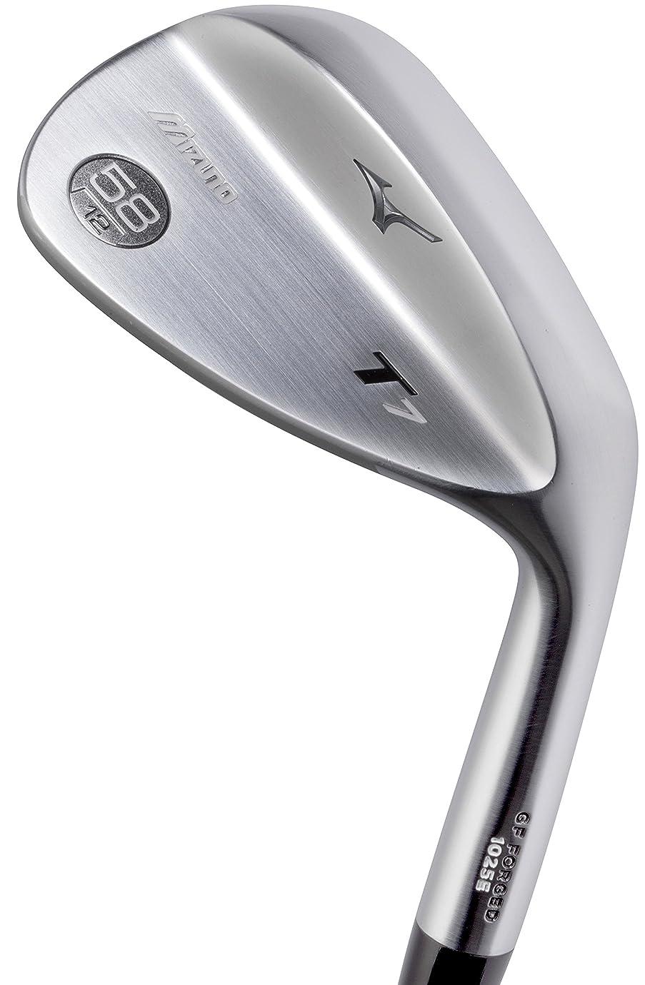 四半期プレゼン申し込む[ミズノ] ゴルフクラブ T7 ウエッジ T7 WEDGE MODUS3 WEDGE 105 スチールシャフト付 5KJXB68190