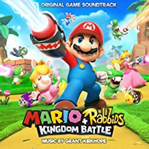 Best mario and rabbids kingdom battle soundtrack Reviews