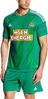 adidas SK Rapid Vienna Shirt Home 2015/17