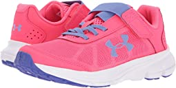 Under Armour Kids - UA GPS Rave 2 AC (Little Kid)