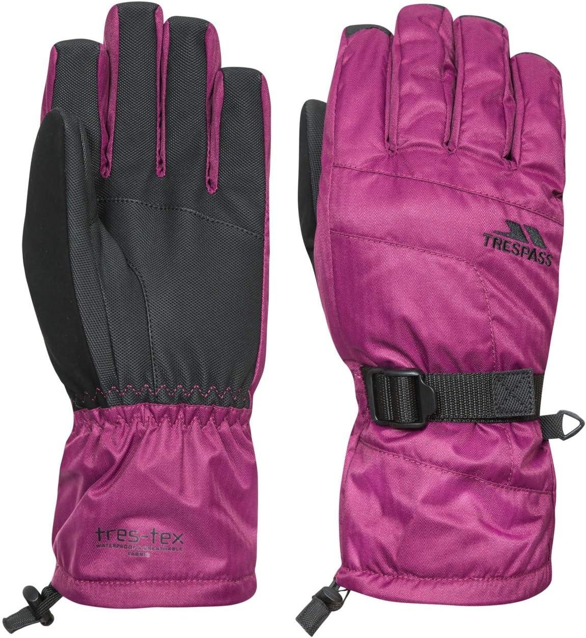 Trespass Women's Embray Gloves
