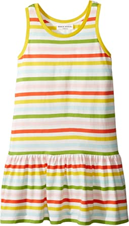 Sonia Rykiel Kids - Sleeveless Striped Dress (Big Kids)