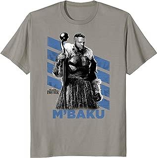 Best m'baku shirt Reviews