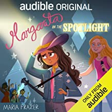 Margarita in the Spotlight