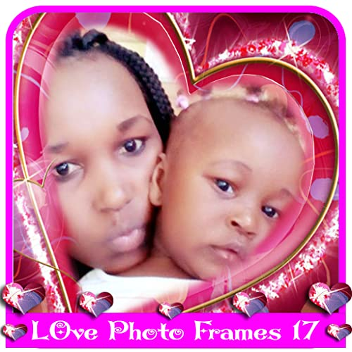 Love Photo frames 2017