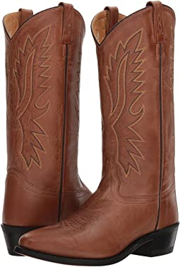 Old West Boots - Wyatt J Toe