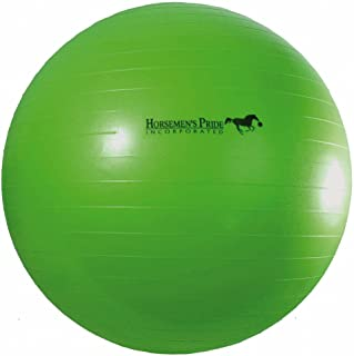 Horsemans Pride 40` Jolly Mega Ball Green