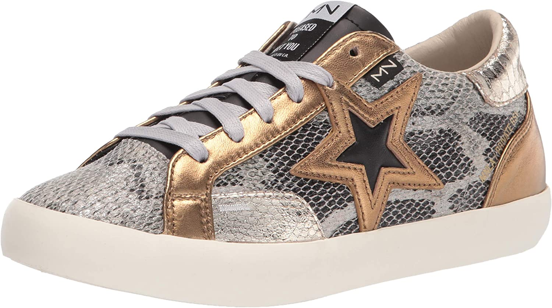 Mark Nason Women's Sneaker Stellar-Winnie SEAL limited product New mail order The