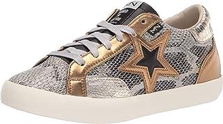 حذاء Mark Nason Women's The Stellar-Winnie Sneaker, SNK, 9. 5