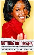 Nothing But Drama (1) (Good Girlz)