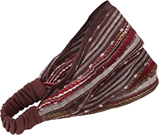 handmade woven headbands