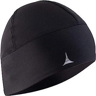 Skull Cap Helmet Liner Running Beanie - Ultimate Thermal Retention and Performance Moisture Wicking. Fits Under Helmets