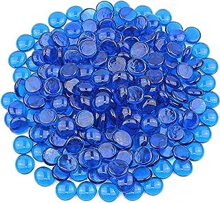 Gemnique Glass Gems - Blue (48 oz.)