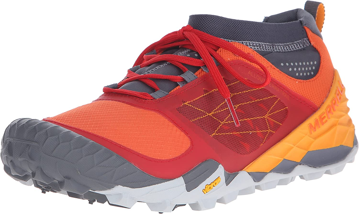 Merrell Men's All Out Terra Trail Trail Running shoes