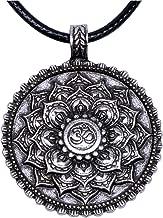 tibetan mandala jewelry