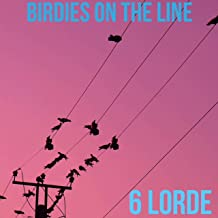 Birdies on the Line (Pro. By BirdieBands) [Explicit]