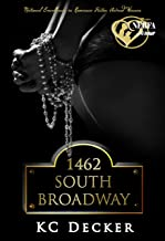 1462 South Broadway: An Erotic Romance (Jessie Hayes Book 1) (English Edition)