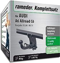 Suchergebnis Auf Für Anhängerkupplung Audi A6