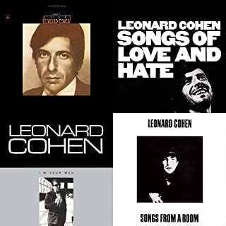 Best of Leonard Cohen
