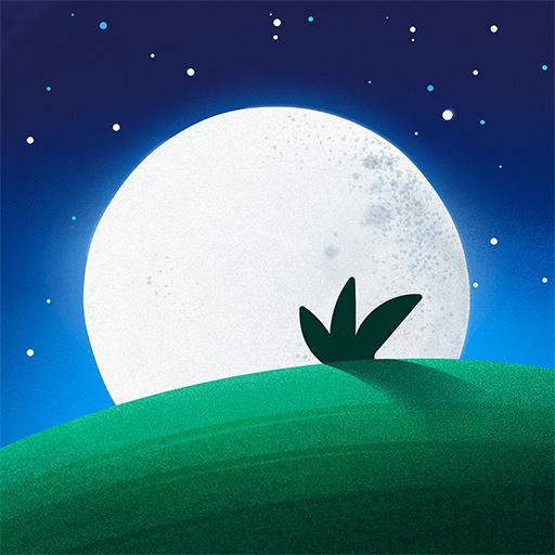 Relax Melodies: Einschlafhilfe, Geräusche app & geführte Meditation