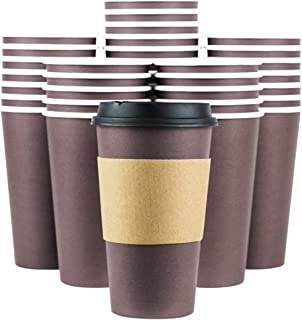 Best coffee cups with lids bulk Reviews
