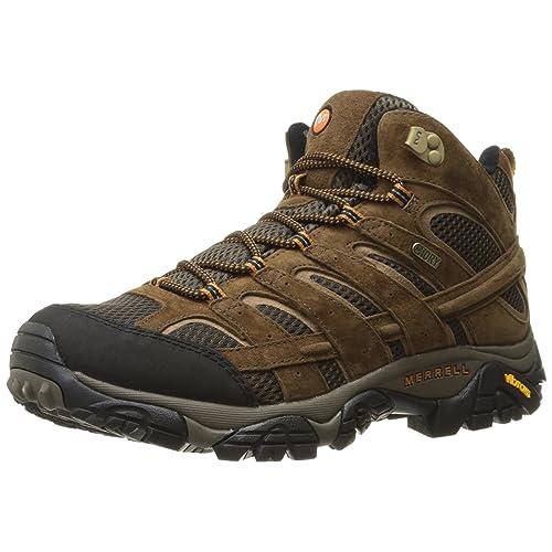 lightweight walking boots
