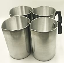 4pk of Pouring Pitchers