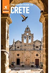 The Rough Guide to Crete (Travel Guide eBook) Kindle Edition