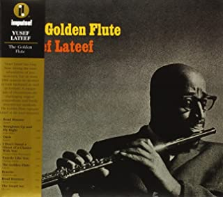 yusef lateef the golden flute