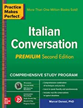 Best practice makes perfect: italian conversation Reviews