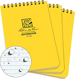 Best rite in the rain mini all weather notepad Reviews