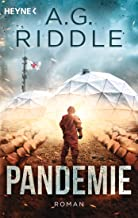 Pandemie - Die Extinction-Serie 1: Roman (German Edition)