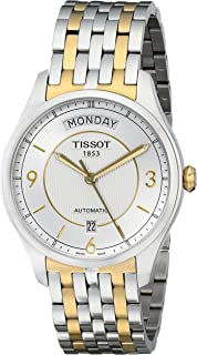 Best tissot deployment clasp Reviews