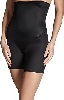 Conturelle 88222-4 Women's Soft touch Black Shaping Brief