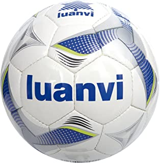Luanvi Cup Balón, Unisex Adulto