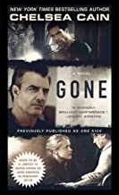 Gone: A Novel (Kick Lannigan Book 1)