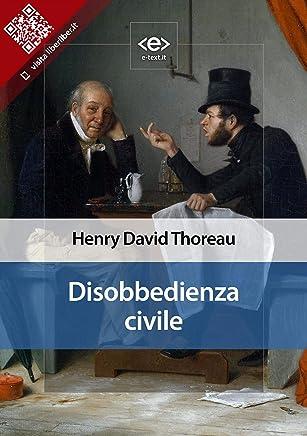 Disobbedienza civile (Liber Liber)